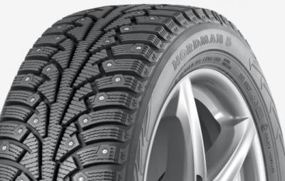Nordman 5 Studded Tires