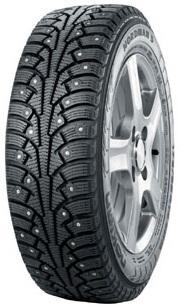 Nordman 5 Tires
